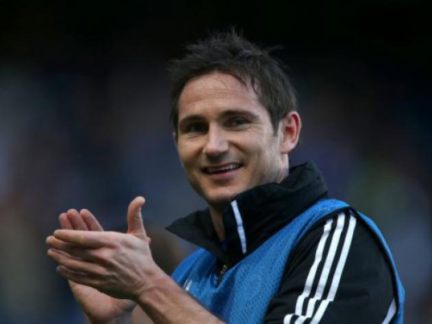Frank Lampard supports Jose Mourinho Chelsea return