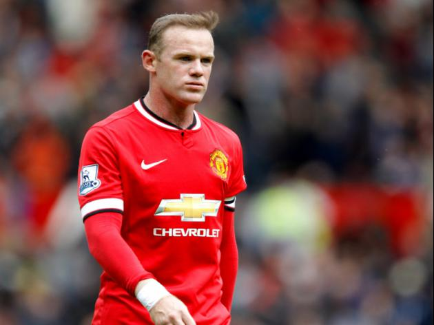 Manchester United's problems: Louis van Gaal needs more from Wayne Rooney