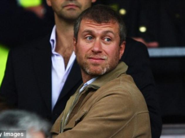 Top stuff: Abramovich is happy with my start at Chelsea, insists Ancelotti