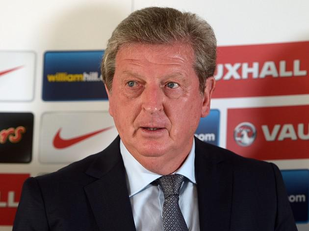 Hodgson gets backing from managers