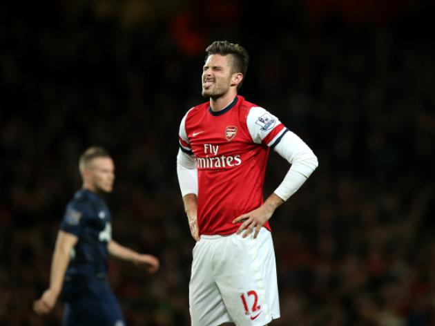 Arsenal Star Admits to Cheating On Wife On Twitter