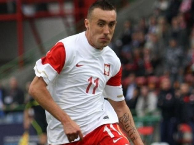 Doubts linger over Poland Euro 2012 squad