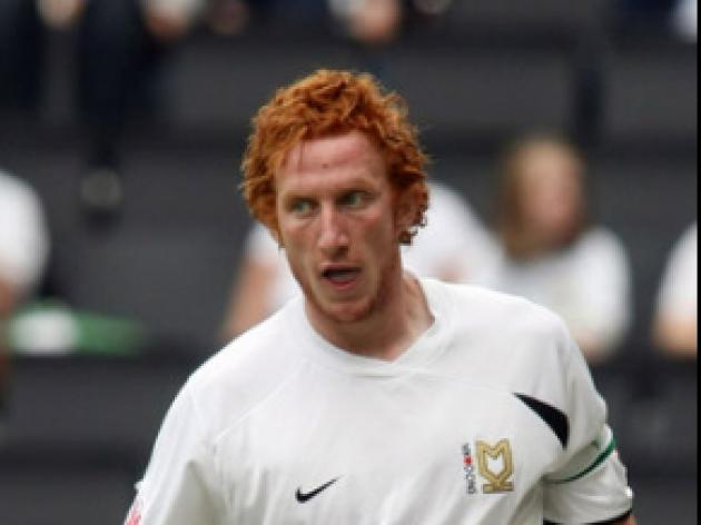 Lewington hit with two-match ban