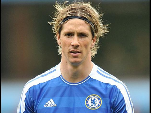 Torres has renewed hope at Chelsea