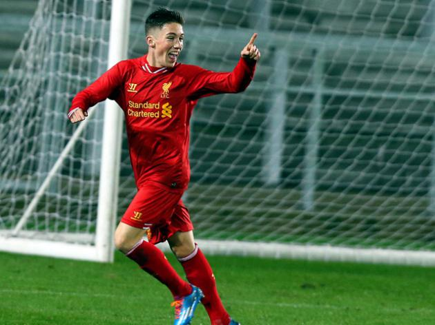 Harry Wilson, Liverpool's next academy star that will light up the Premier League