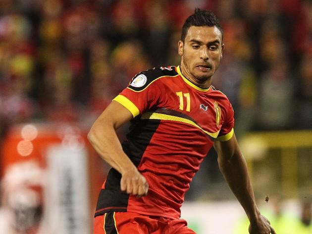 Tottenham agree Chadli deal