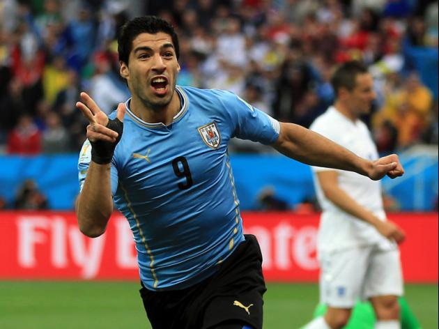 Suarez Dedicates Goals To Those in England Who 'Laughed At His Attitude'