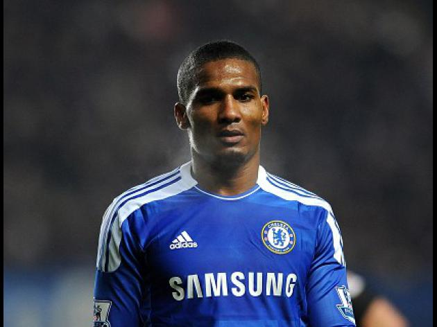 Malouda: I'm training with youth team