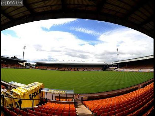 Port Vale 0-1 Dag  Red: Match Report