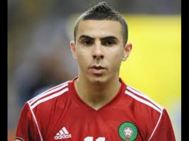 Liverpool sign moroccan winger Oussama Assaidi