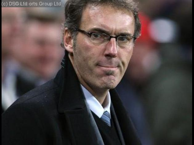 Blanc calls up Gomis for Euro qualifiers run-in