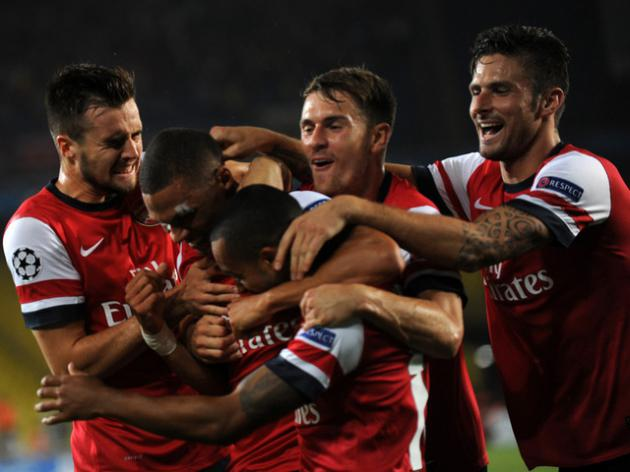 Fenerbahce 0 - 3 Arsenal: Champions League Qualifier Match Review