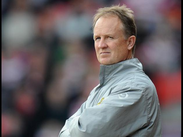 O'Driscoll named Crawley boss