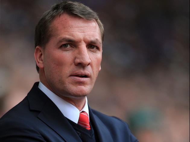 Liverpool boss Rodgers scoops LMA award