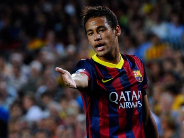 Lennon slams Neymar after Barca edge 10-man Celtic
