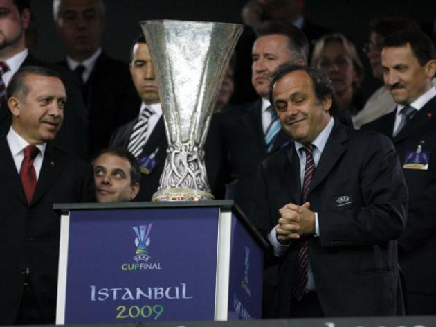 The Story of the UEFA Cup
