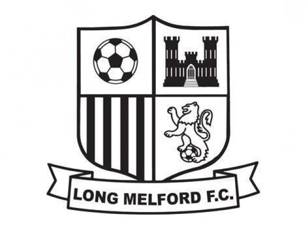 Grass Roots Football - Long Melford FC - Derby day delight!