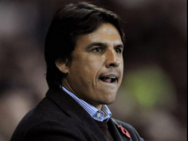 Coleman fumes after Iron defeat