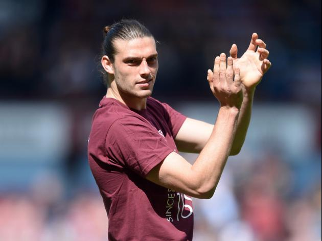 Yet another injury set back for West Ham's Andy Carroll