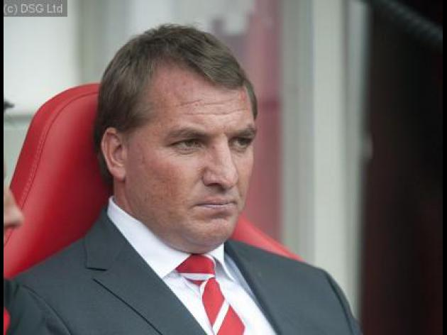Suarez treatment is wrong - Rodgers