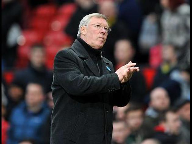 FA won't relish replay - Ferguson