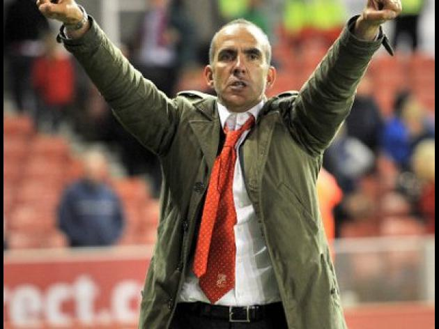 Di Canio thrilled with cup triumph