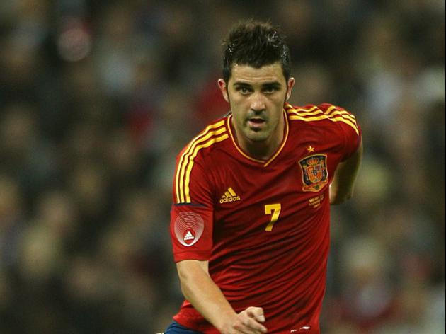 Spain sign off with a win