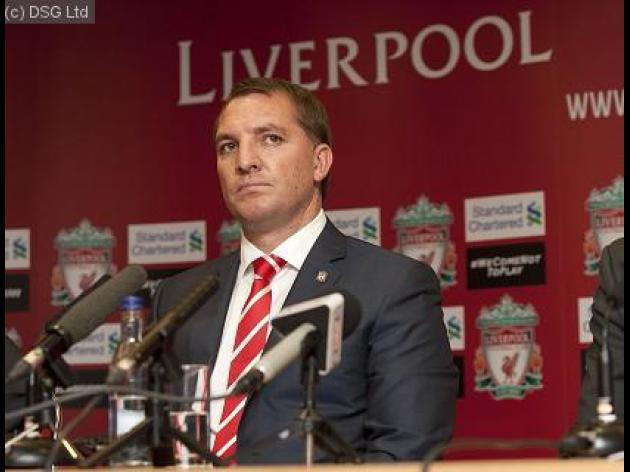 Reds chief won't put pressure on Rodgers
