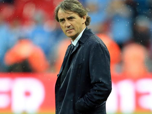 Mancini: Chelsea are big favourites