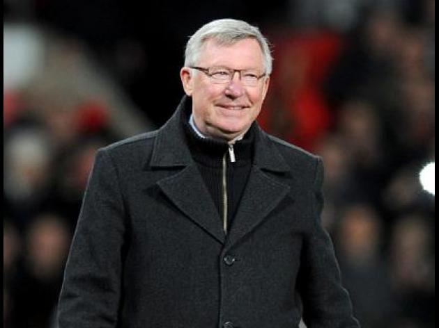Ferguson expects busy summer