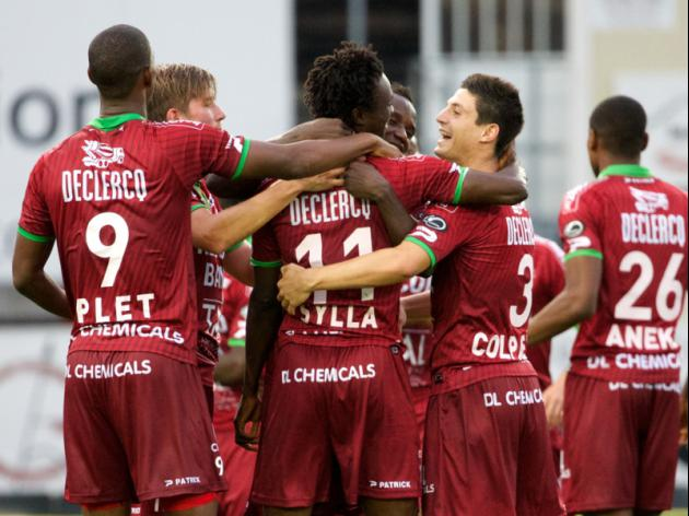 Belgian Pro League review - Zulte-Waregem vs Courtrai