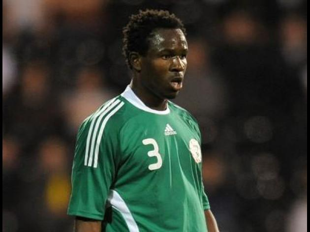 Nigeria defender Adefemi killed in car crash