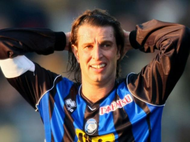 Ex Italy player Doni arrested over match fixing