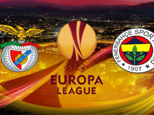 Benfica vs Fenerbache, Europa League semi-final: Match Preview