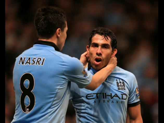Manchester City - inconsistent, unremarkable and forgotten