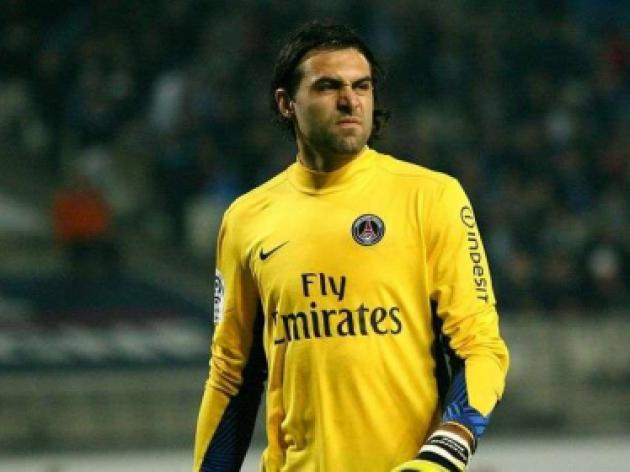 Top 10 Transfer gossip site rumours - 3 - Sirigu to Chelsea