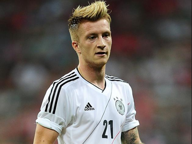 Germany win but worry over Reus