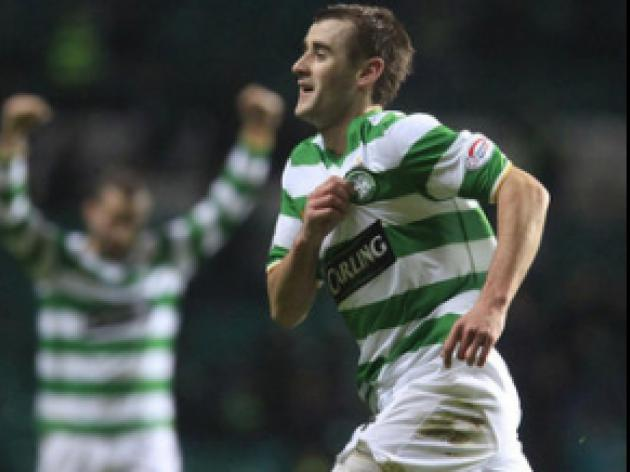 No illusions for Hoops ace McGinn