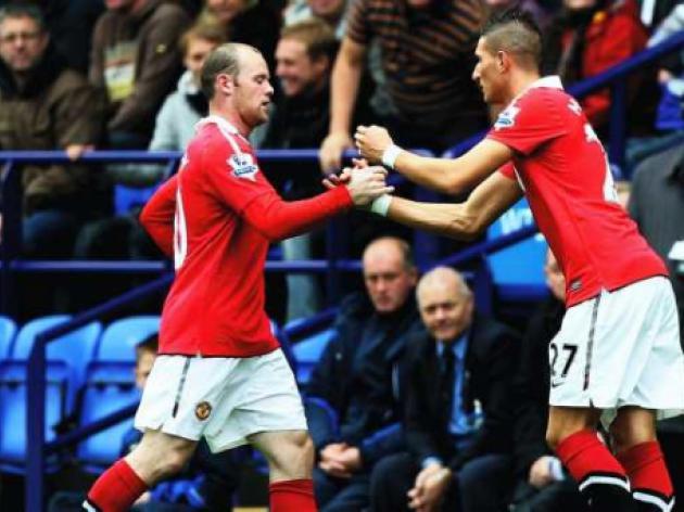 Keegan's Rooney rant