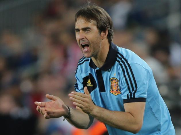 Lopetegui appointed Porto coach