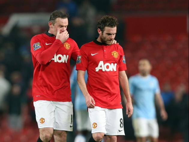 Fear factor has gone - Rooney