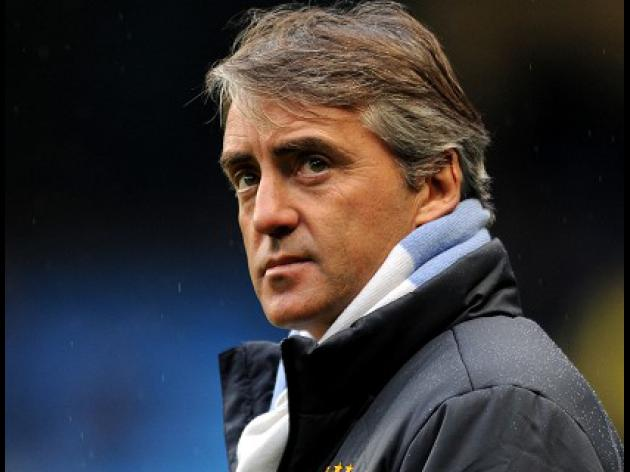 Mancini hits out at selfish players