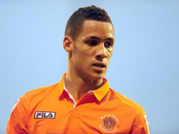 Liverpool close to capturing Blackpool target Tom Ince