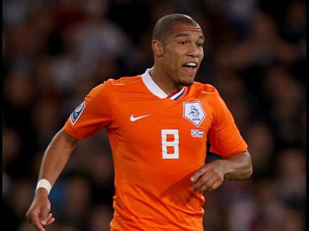 De Jong expresses final relief
