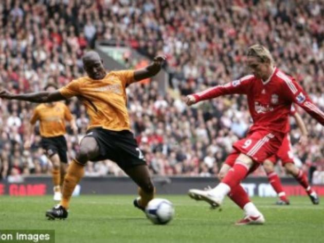 Liverpool 6 Hull 1: Fernando Torres... is this the only man who can stop United?