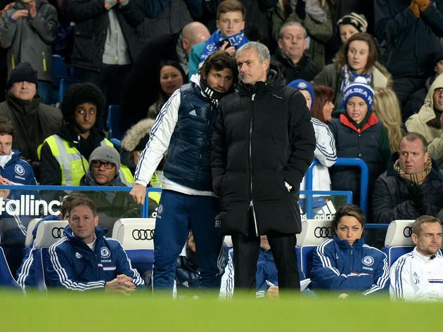 Rumours mount despite Jose claims