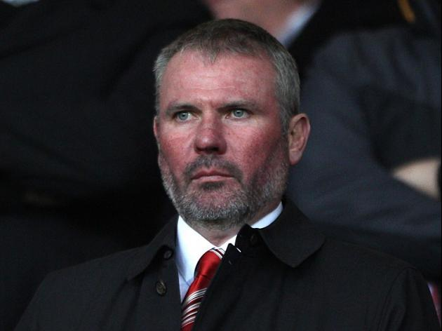 McClair handed SFA role