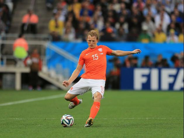Van Gaal just wants to win - Kuyt
