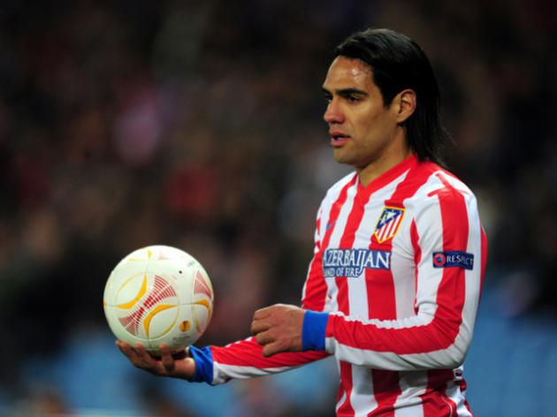 Signing Falcao Vital For Chelsea