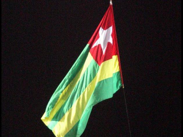 CAS dismiss Togo draw appeal